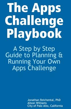 The apps challenge playbook : a step by step guide to planning & running your own apps challenge.
